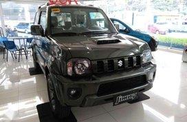 Like new Suzuki Jimny for sale