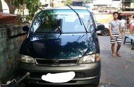 1KZTE Granvia 2005 for sale