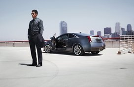 10 luxury cars for successful entrepreneurs [Part 1]