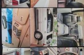 navigator 2003 in Cebu for sale