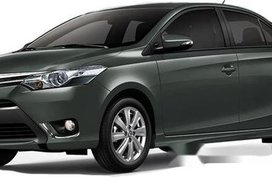 Toyota Vios E 2018 for sale