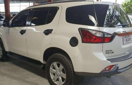 2016 Isuzu MUX for sale
