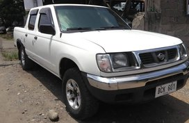Nissan Frontier manual 4X2 2002 for sale