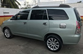 2008 Toyota Innova E MT Diesel for sale