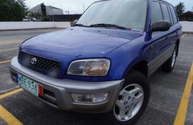 1999 TOYOTA RAV4 A/T 2.0L for sale