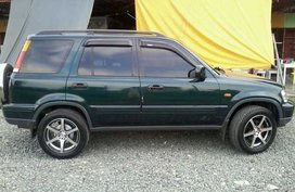 1998 HONDA CR-V A/T 4X4 for sale