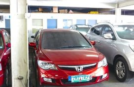 2008 Honda Civic S for sale
