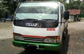Isuzu elf Dropside 4WD 2016 for sale