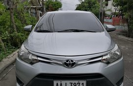 Toyota Vios MT Fresh Unit 2014 for sale