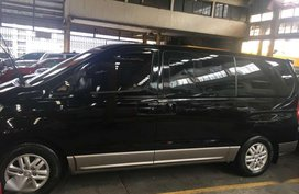 2016 hyundai starex vgt automatic for sale