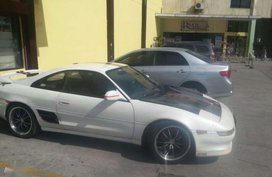 Toyota MR2 1993 B Plate for sale