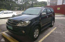 2006 Toyota Fortuner Diesel for sale