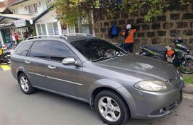 Chevrolet optra wagon 2008 for sale