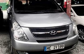 2014 hyundai starex HVX AT For Sale