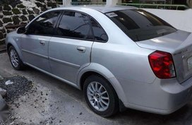 chevrolet optra 1.6 2006 for sale