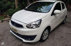 2016 Mitsubishi Mirage for sale