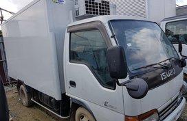 Refrigerated Van - 12ft - Japan Surplus Truck