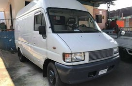 Aluminum Close Van - ISUZU VKR Series - Japan Surplus