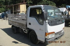 Dropside Cargo Truck - 10ft - Reconditioned Japan Surplus Truck