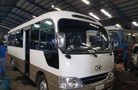 County Bus - HYUNDAI - Korean Surplus Unit