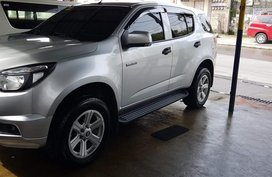 Chevrolet Trailblazer 2014 Matic Diesel