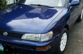 Toyota corolla 75000 1996 for sale