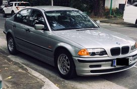 1999 BMW 318i E46 Like Mercedes for sale