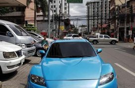 Mazda rx8 2004 sport car for sale