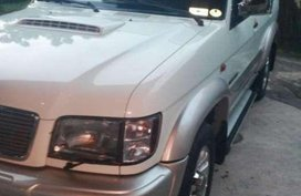2003 isuzu trooper ls matic for sale