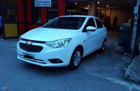 Chevrolet Sail 2016 for sale