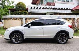 2014 Subaru XV AWD 2.0i for sale