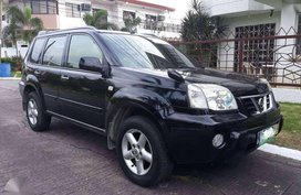 Nissan Xtrail 2007  for sale