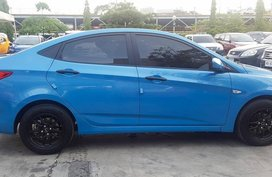 2018 Hyundai Accent 1.6 CRDi Diesel Automatic for sale