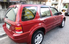 2005 FORD ESCAPE XLS for sale