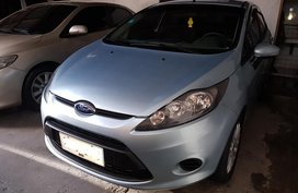 2012 FORD FIESTA -for sale