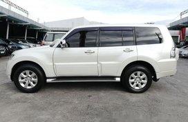 2012      Mitsubishi   Pajero GLS  for sale