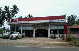 Isuzu Lucena