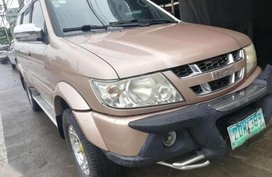 2006 Isuzu Sportivo Manual for sale