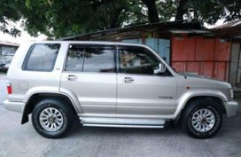 For Sale Isuzu trooper 2003