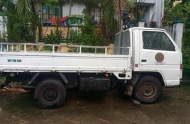 Isuzu ELF 10fit 4be1 2003 for sale