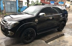 Fortuner 2008 G matic 4x2 for sale