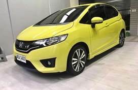 Honda Jazz 1.5 VX AT 2015 Model