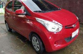 Hyundai Eon MT 2016 for sale