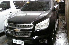 Chevrolet Colorado 2015 LTZ 4x4 AT  for sale
