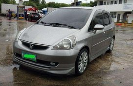 Honda Jazz 2006 for sale