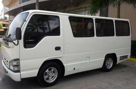 Isuzu ivan 2012 for sale