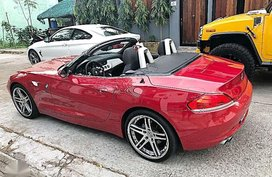 2010 BMW Z4 S-Drive 19s Hamann Mags AT (2011 2012 2013 SLK 55 Merdedes
