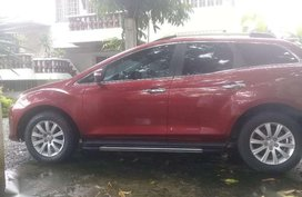 Mazda CX-7 2011 Top of the Line