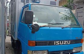 2003 Isuzu Elf for sale