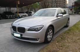 2011 BMW 730D FOR SALE